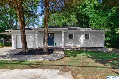 3504 Mastin Lake Road, Huntsville, AL 35810 - #: 1793104