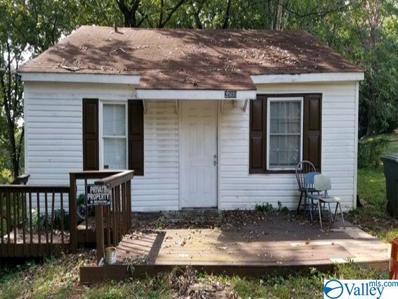 2500 Hill Street, Huntsville, AL 35810 - MLS#: 1793147