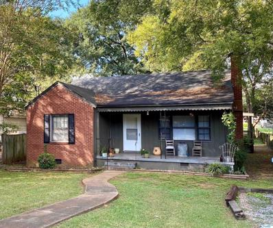 1424 College Street, Decatur, AL 35601 - MLS#: 1793175