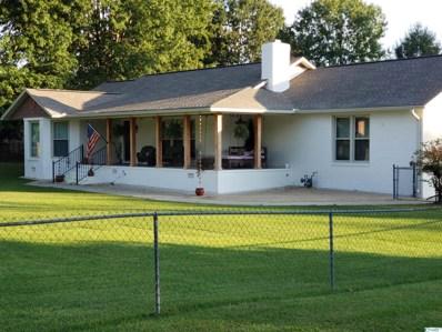 2575 Ouida Drive, Hokes Bluff, AL 35903 - MLS#: 1793178