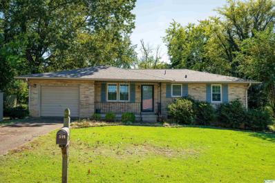 515 Graycroft Drive, Huntsville, AL 35802 - #: 1793211