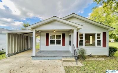 1609 McKinley Avenue, Huntsville, AL 35801 - MLS#: 1793230