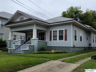 414 South 4TH Street, Gadsden, AL 35901 - MLS#: 1793232