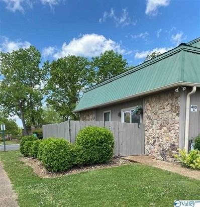 2225 Golf Road, Huntsville, AL 35802 - MLS#: 1793234