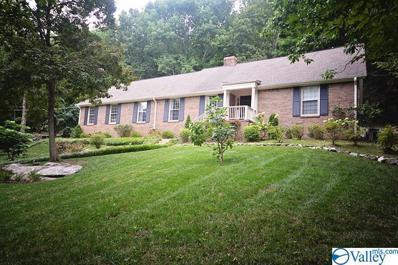 1822 Mountainbrook Drive SE, Huntsville, AL 35801 - MLS#: 1793271