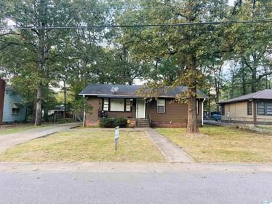 3511 Michael Ann Avenue, Gadsden, AL 35904 - MLS#: 1793275