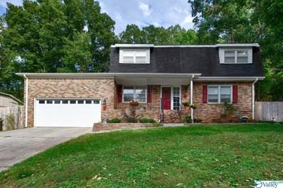 11209 Mountaincrest Drive, Huntsville, AL 35803 - MLS#: 1793372