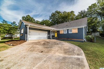 326 Cumberland Drive, Huntsville, AL 35803 - MLS#: 1793483