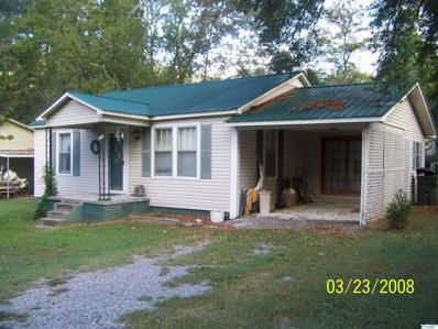 411 Ponroy Street, Scottsboro, AL 35768 - MLS#: 1793487