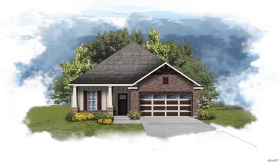 9032 Mountain Preserve Boulevard, Huntsville, AL 35763 - MLS#: 1793523
