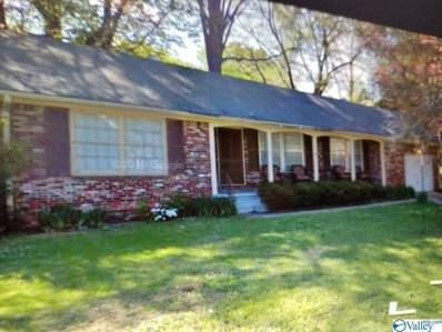1733 Laverne Drive, Huntsville, AL 35816 - MLS#: 1793545
