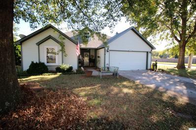 2417 Autumn Ridge Circle, Huntsville, AL 35803 - MLS#: 1793572