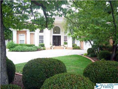 1704 Pinewood Court, Huntsville, AL 35806 - MLS#: 1793771