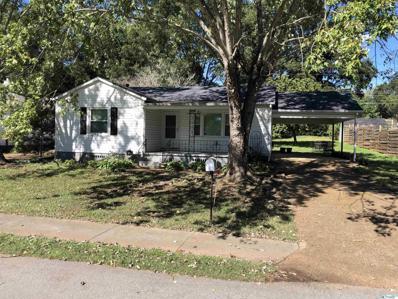 1207 McKinley Avenue, Huntsville, AL 35801 - MLS#: 1793777