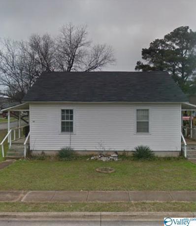 3510 Clopton Street, Huntsville, AL 35805 - MLS#: 1793816