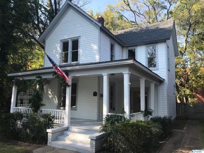 426 Jackson Street, Decatur, AL 35601 - MLS#: 1793828