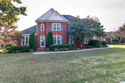 2522 Audubon Lane, Owens Cross Roads, AL 35763 - MLS#: 1793861