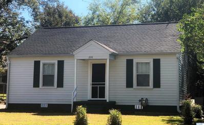 208 Chestnut Street, Hartselle, AL 35640 - MLS#: 1793891