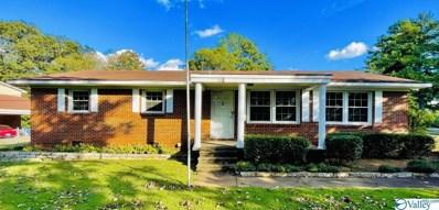 802 Arbor Drive W, Huntsville, AL 35811 - MLS#: 1794090