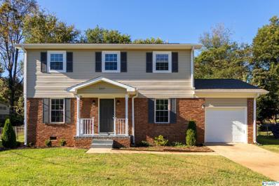 3207 Rita Lane, Huntsville, AL 35810 - #: 1794201
