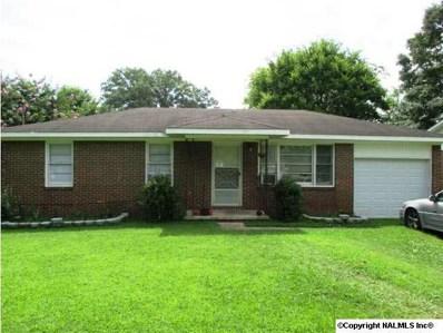 1804 Mount Zion Avenue, Gadsden, AL 35904 - #: 652622