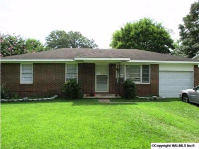 1804 Mount Zion Avenue, Gadsden, AL 35904 - MLS#: 652622