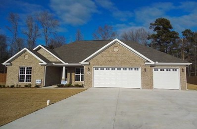 174 Cambridge Drive, Priceville, AL 35603