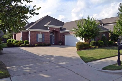 3204 Pierside Circle, Hampton Cove, AL 35763
