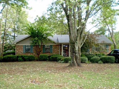 811 Cedar Lake Road, Decatur, AL 35603