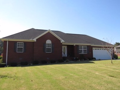 323 Stoney Mountain Drive, Guntersville, AL 35976