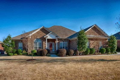 4911 Cove Valley Drive, Owens Cross Roads, AL 35763