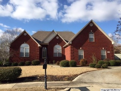 124 Fox Lake Drive, Madison, AL 35758