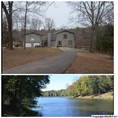 2062 Nw Pine Lake Trail, Arab, AL 35016