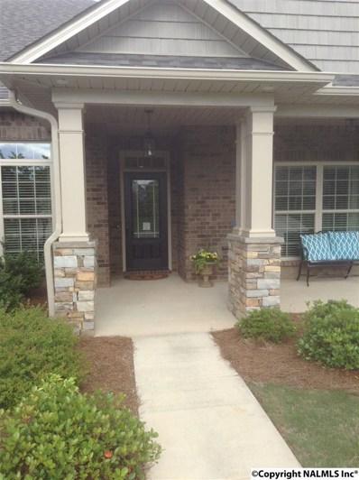 101 Somer Creek Lane, Huntsville, AL 35811 - #: 1012955