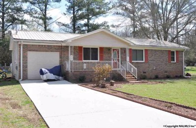 668 Mitchell Drive, Hollywood, AL 35752