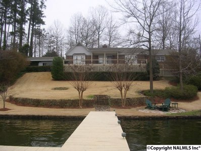 955 Browns Creek Road, Guntersville, AL 35976