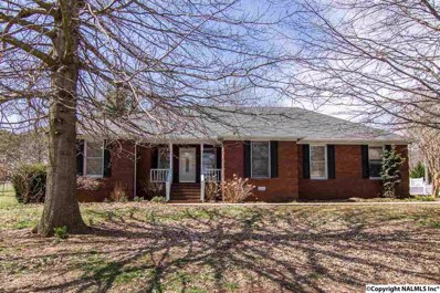 214 N Burningtree Trace, Madison, AL 35757