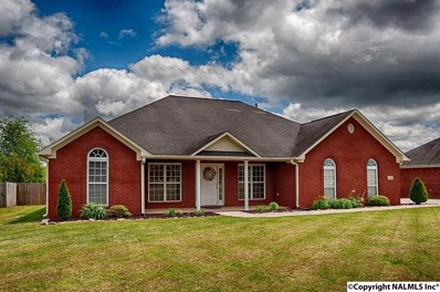 113 Danforth Drive, Harvest, AL 35749
