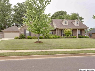 13105 Summerfield Drive, Athens, AL 35613