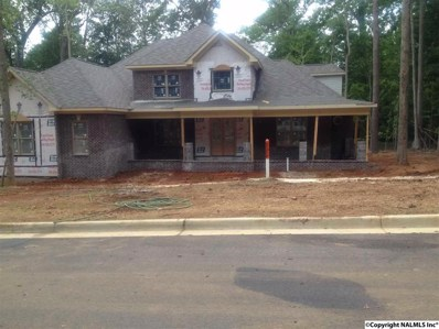 2608 Muir Woods Drive, Hampton Cove, AL 35763