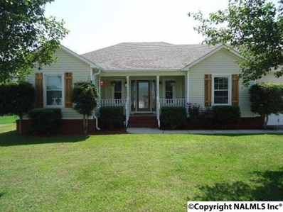 107 Nathan Drive, Owens Cross Roads, AL 35763