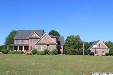 1910 County Road 345, Decatur, AL 35603