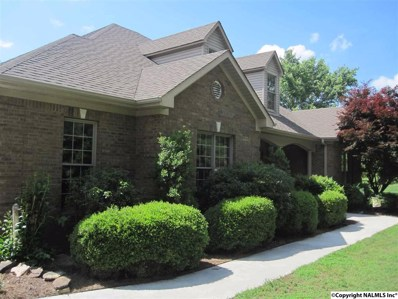 279 Kimberly Drive, Woodville, AL 35776
