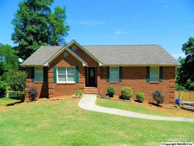 126 Joey Road, Owens Cross Roads, AL 35763