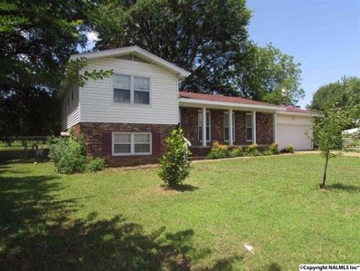 3105 Sw Glenmere Place, Decatur, AL 35603