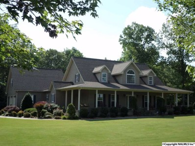 5090 Hidden Point Drive, Cedar Bluff, AL 35959