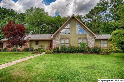 26806 Denbo Circle, Harvest, AL 35749