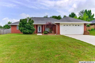 211 Glen Meadows Lane, Harvest, AL 35749