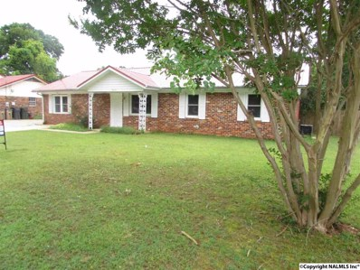 2312 Sw Flicker Road, Decatur, AL 35603