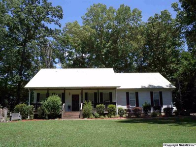 5015 Hidden Point Drive, Cedar Bluff, AL 35959
